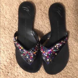 Giuseppe zanotti Sandals (Authentic)
